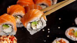 Dorius Sushi & Wok