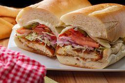 Ahicito Sandwichería