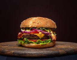 Soco Burgers