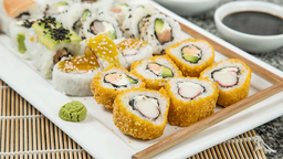 Wasabi Sushi & Delivery