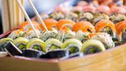 Kuroi Sushi