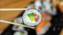 Sushi Lives