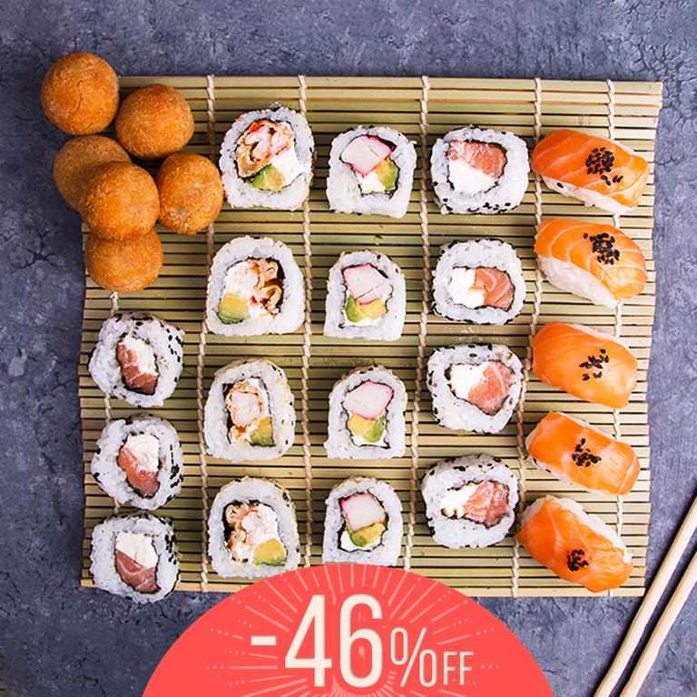 Logo Sushi TEk
