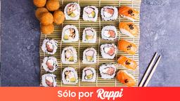 Sushi TEk