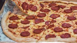 Pizzeria de las Tortugas Ninja
