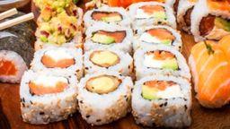 Vagón del Sushi