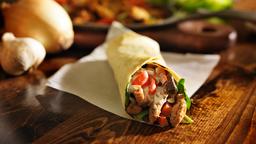 Beirut Shawarma Chips