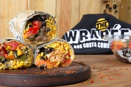 The Wrapée
