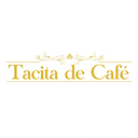 Tacita de Café background