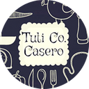 Tuti & Co. Casero background