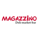 Magazzino Deli background