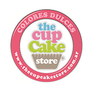 The Cupcake Store background