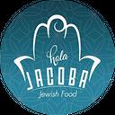 Hola Jacoba Cocina Judía background