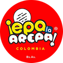 Epa la Arepa background