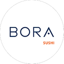 Bora Sushi background