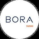 Bora Sushi background