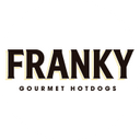 Franky Gourmet Hot Dogs background