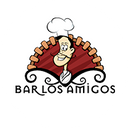 Bar los Amigos background
