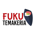 Fuku Temakeria background