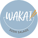 Wakai Sushi Salad background