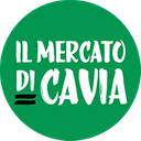 Il Mercato di Cavia background