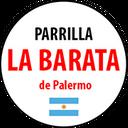 La Barata de Palermo background