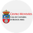 Centro Montañés background