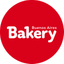 Buenos Aires Bakery background