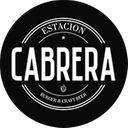 Estación Cabrera background