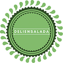 Deli Ensalada background