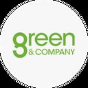 Green & Company background