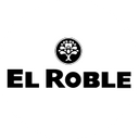 El Roble background