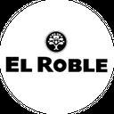 El Roble background