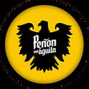 Peñón del Águila background