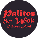 Palitos y Wok background