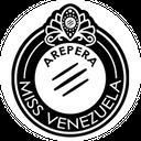 Arepera Miss Venezuela background