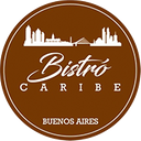 Bistro Caribe background