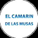 El Camarín de las Musas background