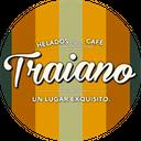 Traiano background