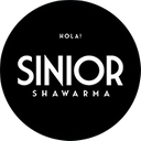 Hola! Sinior Shawarma background