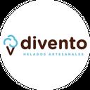 Divento Helados Artesanales background