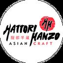 Hattori Hanzo background
