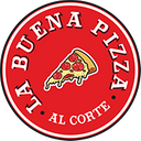 La Buena Pizza background