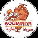 Souriana background