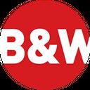 B&W background