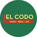 El Codo background