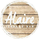 Alaire Terrace Bar background