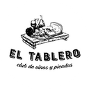 El Tablero background