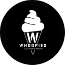 Whoopies Ice Cream background