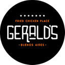 Gerald's Fried Chicken background